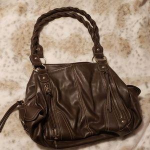 Merona large handbag